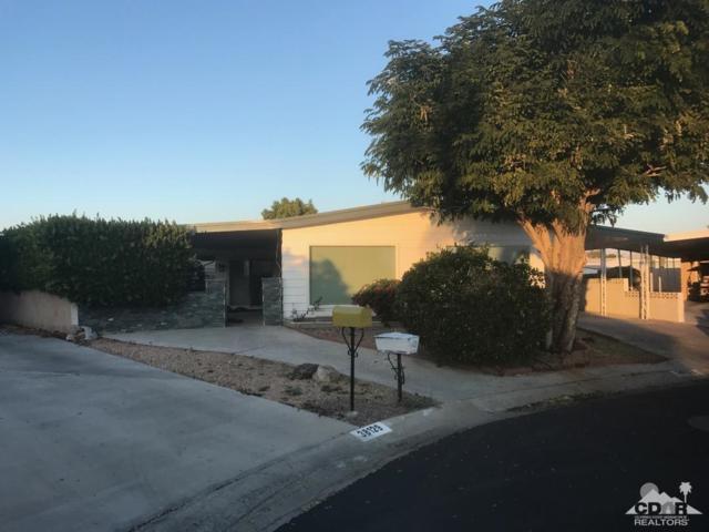 38128 Blue Circle, Palm Desert, CA 92260 (MLS #219000803) :: The John Jay Group - Bennion Deville Homes