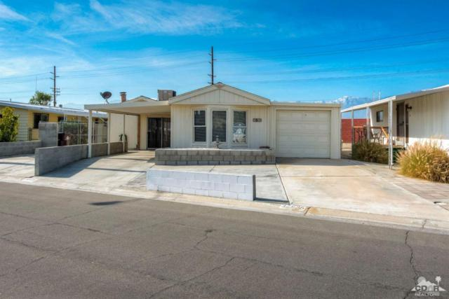 32635 Westchester Drive, Thousand Palms, CA 92276 (MLS #219000839) :: The Sandi Phillips Team