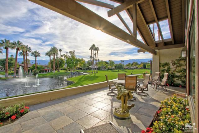 247 Green Mountain Drive #557, Palm Desert, CA 92211 (MLS #219000857) :: Brad Schmett Real Estate Group