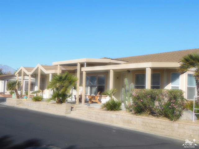 73450 Country Club Drive #273, Palm Desert, CA 92260 (MLS #219000875) :: The John Jay Group - Bennion Deville Homes