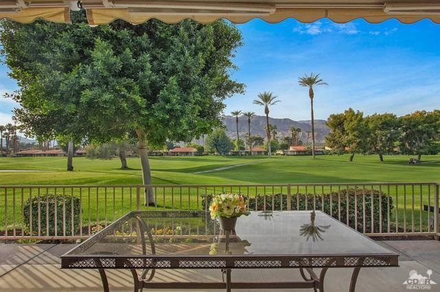 18 Seville Drive, Rancho Mirage, CA 92270 (MLS #219000877) :: The John Jay Group - Bennion Deville Homes