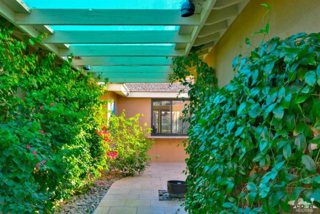 272 Santa Barbara Circle, Palm Desert, CA 92260 (MLS #219000899) :: The Sandi Phillips Team