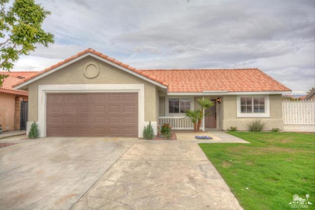 84558 Guitron Street, Coachella, CA 92236 (MLS #219000909) :: Hacienda Group Inc