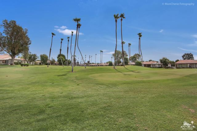 147 Torremolinos Drive, Rancho Mirage, CA 92270 (MLS #219000923) :: The John Jay Group - Bennion Deville Homes