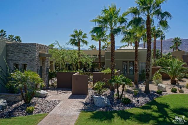 18 Dominion Court, Rancho Mirage, CA 92270 (MLS #219000963) :: Brad Schmett Real Estate Group