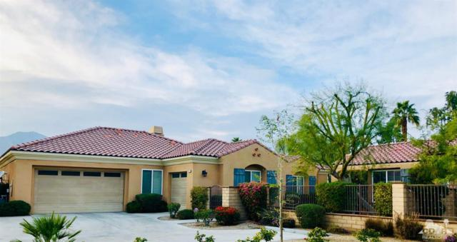 79070 Shadow Trail, La Quinta, CA 92253 (MLS #219000975) :: Brad Schmett Real Estate Group
