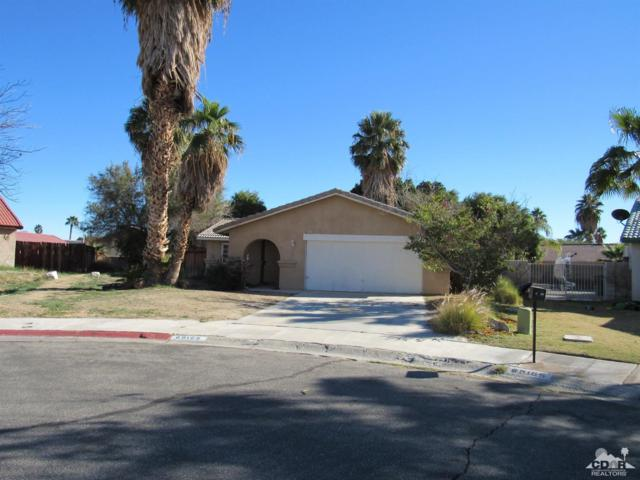 68165 Molinos Court, Cathedral City, CA 92234 (MLS #219001031) :: The Jelmberg Team