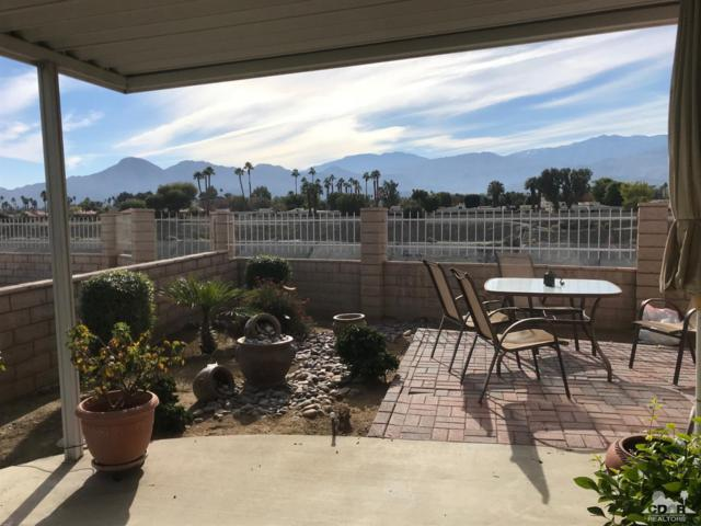 73905 Zircon Circle W, Palm Desert, CA 92260 (MLS #219001067) :: The John Jay Group - Bennion Deville Homes