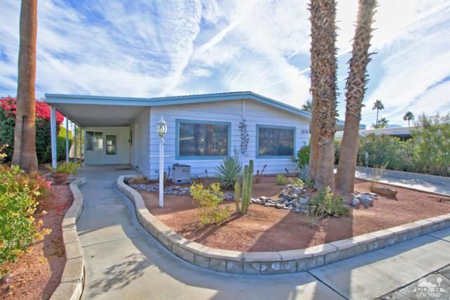 74684 Azurite Circle E, Palm Desert, CA 92260 (MLS #219001077) :: The John Jay Group - Bennion Deville Homes