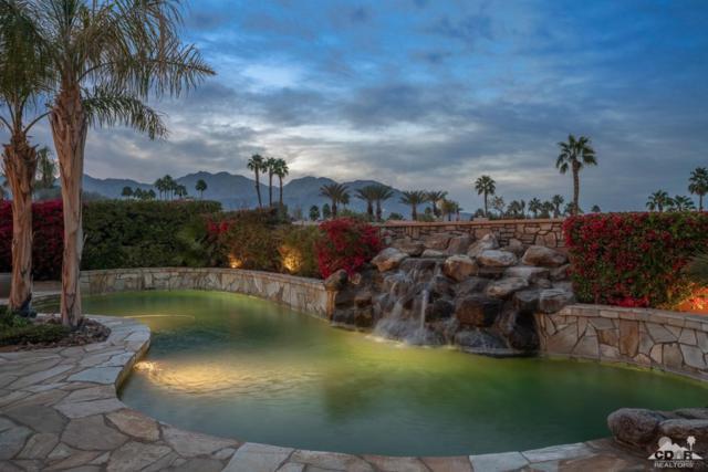 73136 Crosby Lane, Palm Desert, CA 92260 (MLS #219001107) :: Brad Schmett Real Estate Group