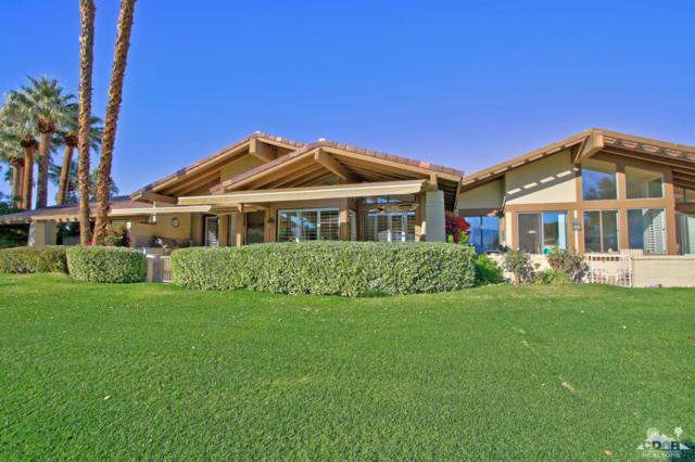 225 Green Mountain Drive, Palm Desert, CA 92211 (MLS #219001131) :: The Sandi Phillips Team