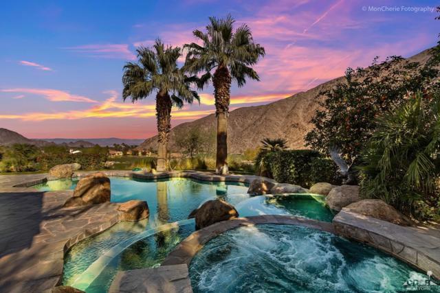 53265 Troon Trail, La Quinta, CA 92253 (MLS #219001149) :: The Sandi Phillips Team
