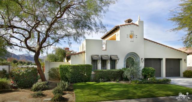 51955 Via Roblada, La Quinta, CA 92253 (MLS #219001163) :: Hacienda Group Inc