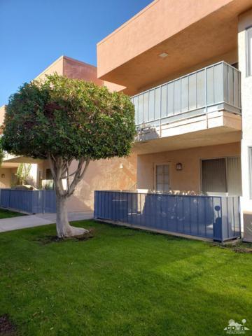 400 N Sunrise Way #156, Palm Springs, CA 92262 (MLS #219001169) :: The Jelmberg Team