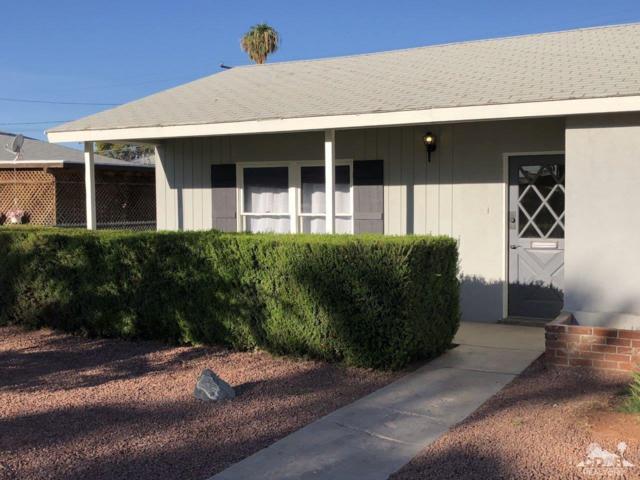 341 N Palm Drive, Blythe, CA 92225 (MLS #219001175) :: The Sandi Phillips Team