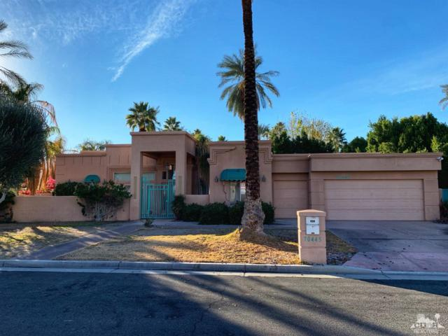 70445 Mottle Circle, Rancho Mirage, CA 92270 (MLS #219001183) :: Brad Schmett Real Estate Group