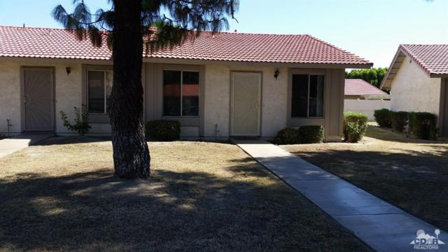 48330 Garbo Drive, Indio, CA 92201 (MLS #219001185) :: The John Jay Group - Bennion Deville Homes