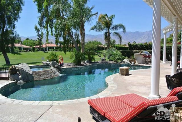 74 Via Bella, Rancho Mirage, CA 92270 (MLS #219001199) :: Brad Schmett Real Estate Group