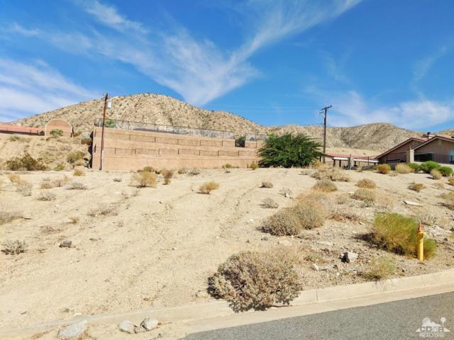 0 Casa Grande Dr Drive, Desert Hot Springs, CA 92240 (MLS #219001205) :: The John Jay Group - Bennion Deville Homes