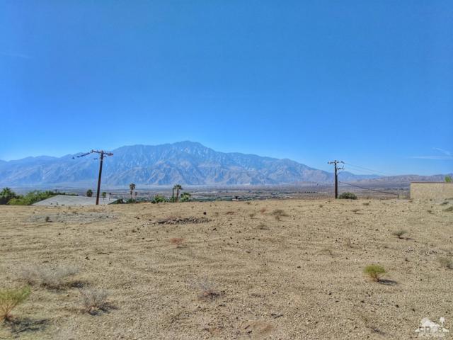 0 Verbena Drive, Desert Hot Springs, CA 92240 (MLS #219001211) :: The John Jay Group - Bennion Deville Homes