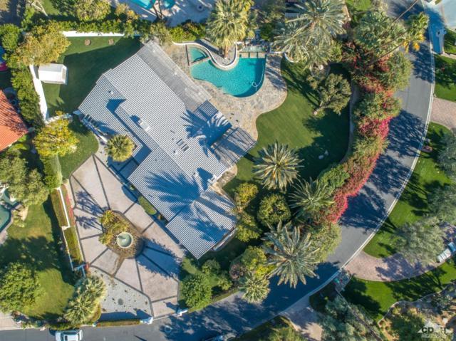 5 Clancy Lane S, Rancho Mirage, CA 92270 (MLS #219001239) :: Brad Schmett Real Estate Group