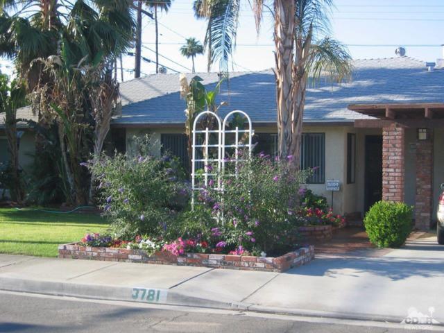 3781 E Camino San Miguel, Palm Springs, CA 92264 (MLS #219001249) :: Brad Schmett Real Estate Group