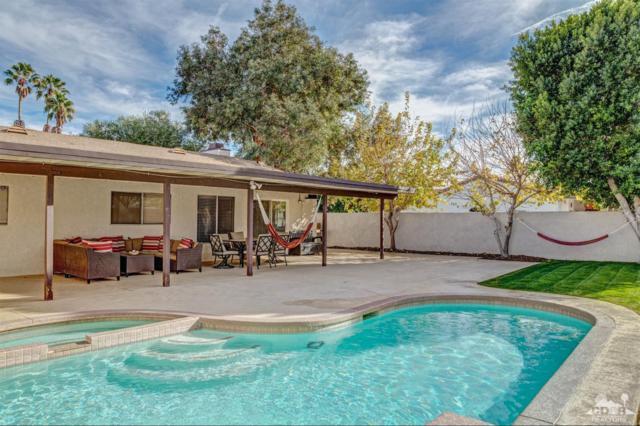 31495 Avenida Maravilla, Cathedral City, CA 92234 (MLS #219001257) :: Brad Schmett Real Estate Group