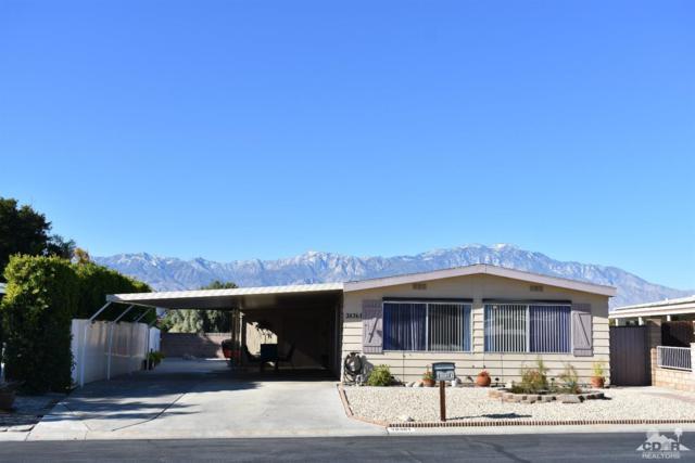 38361 Desert Greens Drive W, Palm Desert, CA 92260 (MLS #219001265) :: The John Jay Group - Bennion Deville Homes