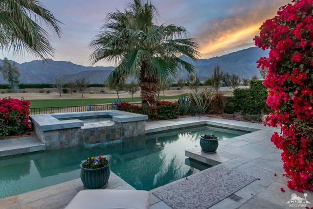 81409 Rustic Canyon Drive, La Quinta, CA 92253 (MLS #219001267) :: The Sandi Phillips Team