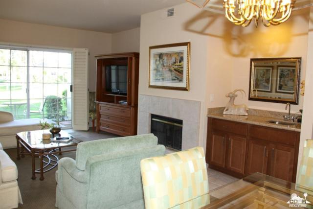 43722 Avenida Alicante 405-3, Palm Desert, CA 92201 (MLS #219001269) :: The John Jay Group - Bennion Deville Homes