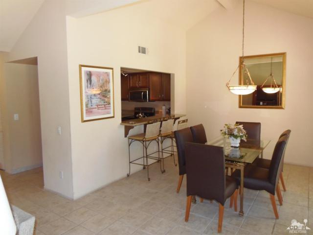 42723 Avenida Alicante 442-3, Palm Desert, CA 92211 (MLS #219001277) :: The John Jay Group - Bennion Deville Homes
