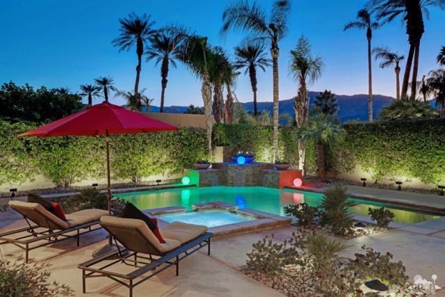 127 Waterford Circle, Rancho Mirage, CA 92270 (MLS #219001285) :: Brad Schmett Real Estate Group