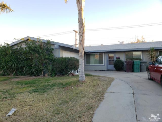 82403 Mountain View Ave Avenue, Indio, CA 92201 (MLS #219001303) :: The Sandi Phillips Team