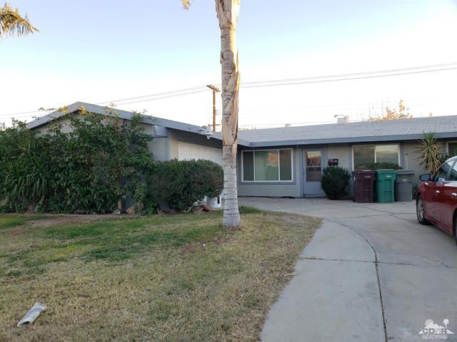 82403 Mountain View Ave Avenue, Indio, CA 92201 (MLS #219001303) :: The Jelmberg Team