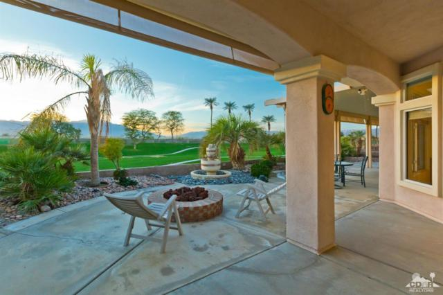 38327 Grand Oaks Avenue, Palm Desert, CA 92211 (MLS #219001307) :: The Jelmberg Team