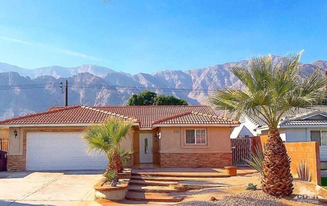 51405 Avenida Herrera, La Quinta, CA 92253 (MLS #219001341) :: The John Jay Group - Bennion Deville Homes