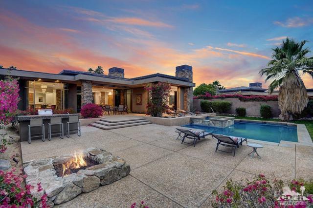 1116 Lake Vista, Palm Desert, CA 92260 (MLS #219001349) :: Hacienda Group Inc