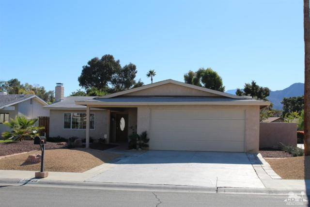 76623 New York Ave Avenue, Palm Desert, CA 92211 (MLS #219001351) :: The Jelmberg Team