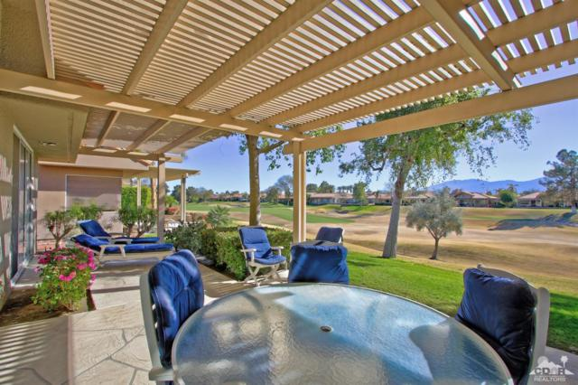 39 Pine Valley Drive, Rancho Mirage, CA 92270 (MLS #219001355) :: Brad Schmett Real Estate Group