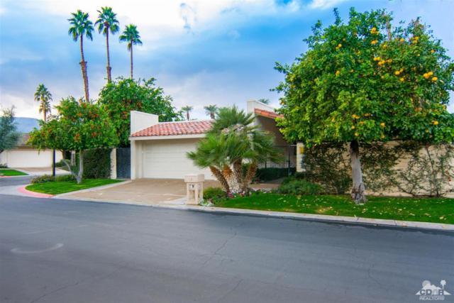 32 Colgate Drive, Rancho Mirage, CA 92270 (MLS #219001415) :: The Sandi Phillips Team