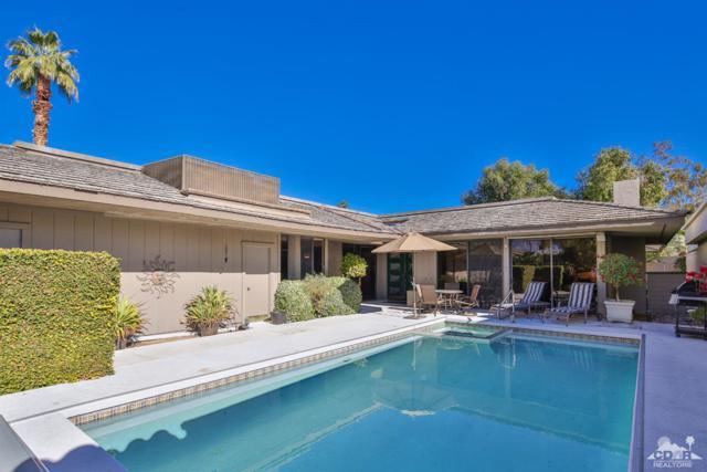 37 Colgate Drive, Rancho Mirage, CA 92270 (MLS #219001425) :: The Sandi Phillips Team
