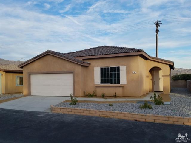 65565 Acoma Avenue #50, Desert Hot Springs, CA 92240 (MLS #219001427) :: The Sandi Phillips Team