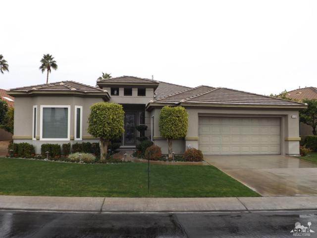 44580 S Heritage Palms Drive, Indio, CA 92201 (MLS #219001439) :: Team Wasserman