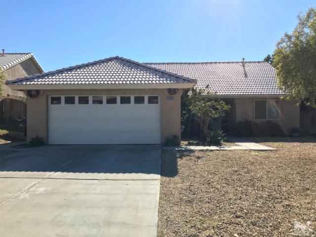 66105 San Juan Road, Desert Hot Springs, CA 92240 (MLS #219001453) :: The John Jay Group - Bennion Deville Homes