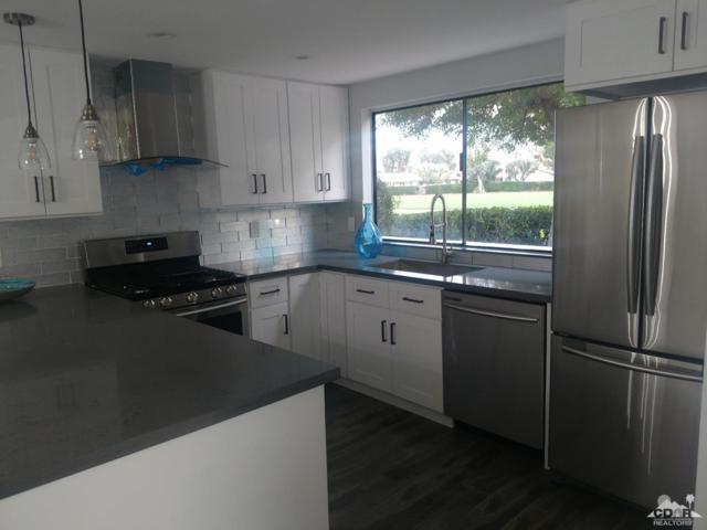 71 Portola Drive, Palm Springs, CA 92262 (MLS #219001475) :: The John Jay Group - Bennion Deville Homes