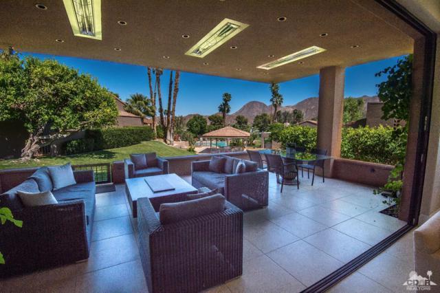 48958 Greasewood Lane, Palm Desert, CA 92260 (MLS #219001505) :: The John Jay Group - Bennion Deville Homes