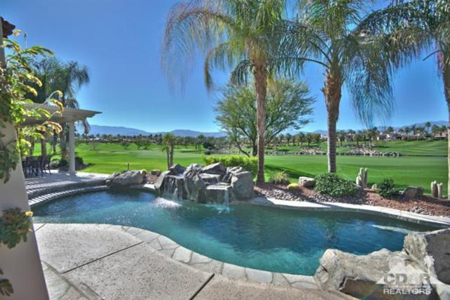 899 Mission Creek Drive, Palm Desert, CA 92211 (MLS #219001507) :: The Jelmberg Team