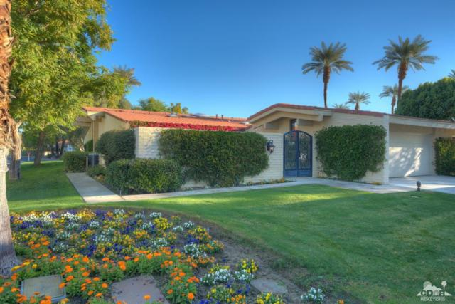 75822 Vista Del Rey, Indian Wells, CA 92210 (MLS #219001509) :: Brad Schmett Real Estate Group