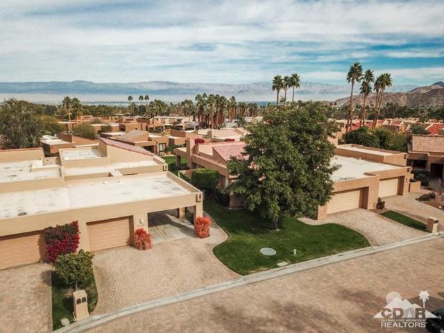 73310 Irontree Drive, Palm Desert, CA 92260 (MLS #219001513) :: The John Jay Group - Bennion Deville Homes