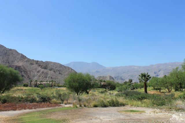 53040 Latrobe Lane Lot 19, La Quinta, CA 92253 (MLS #219001573) :: The Sandi Phillips Team